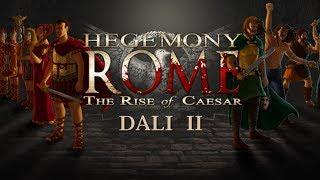 Hegemony Rome: The Rise of Caesar PC Gameplay FullHD 1080p