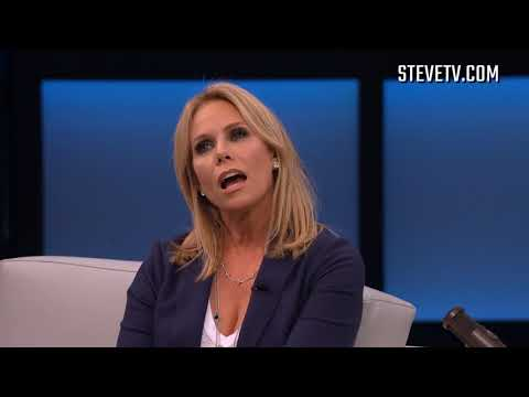 Steve Teaches Cheryl Hines Slang
