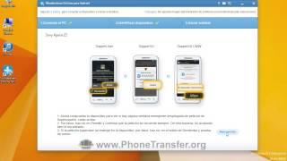 Sony Xperia Z2 Recuperación de Datos: Cómo recuperar datos borrados de Sony Xperia Z2