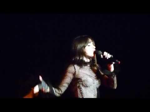 Camila Cabello - She Loves Control  in Oakland
