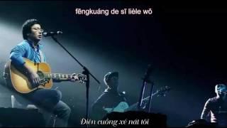 Tòa Thành Trên Không 天空之城- Lý Chí 李志