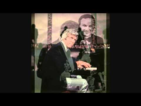 Burt Bacharach - Always Something There To Remind Me