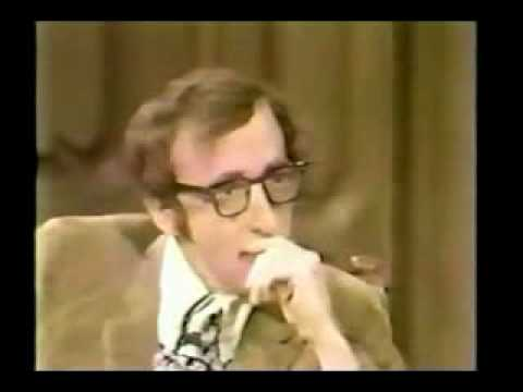 Woody Allen interviews Billy Graham pt.1 - Featured Video - GodTube Logged In.flv