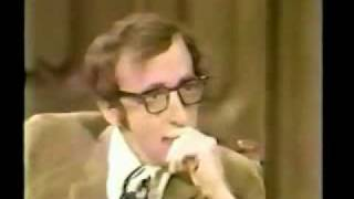 Woody Allen interviews Billy Graham pt.1 - Featured Video - GodTube Logged In.flv thumbnail