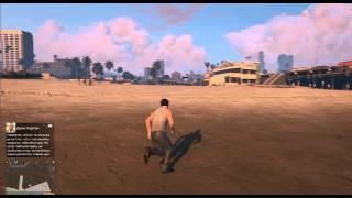 GTA 5. Сравнение настроек Максимум Средние Низкие