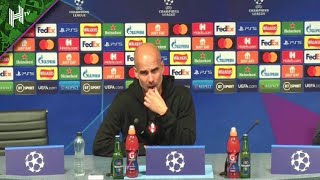 Grealish is getting better every day I Man City 6-3 RB Leipzig I Pep Guardiola press conference