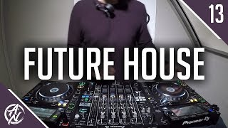 Future House Mix 2019 | #13 | The Best of Future House 2019 by Adrian Noble