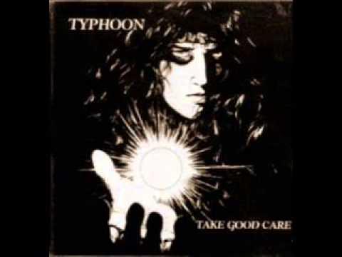 Typhoon - Take Good Care 1994 full album