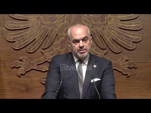 Rama-Bashes: Zhytu ne llum dhe nxirr xhevahire kunder Shqiperise