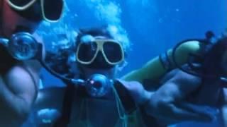 Tintorera (Tintorera, Tiger Shark) (Rene Cardona, Reino Unido, Mexico, 1977) - Official Trailer