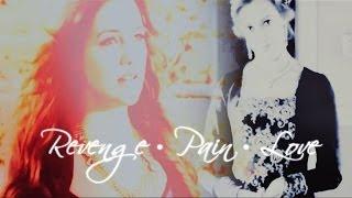 Hürrem Sultan || Revenge • Pain • Love