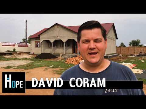 Office Building - A Progress Report - Uganda