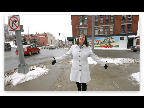 "How To Say Bangor, Maine | ""We Are Bangor"""