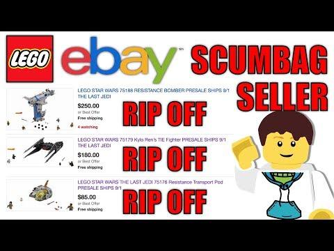 Lego star wars clone sets ebay