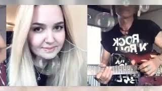 Виа Гра - Обмани , Но Останься ( Cover )