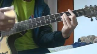 Trọng Hiếu Idol | Em Là Bà Nội Của Anh (Guitar Cover) | Kee Tam Hoàng