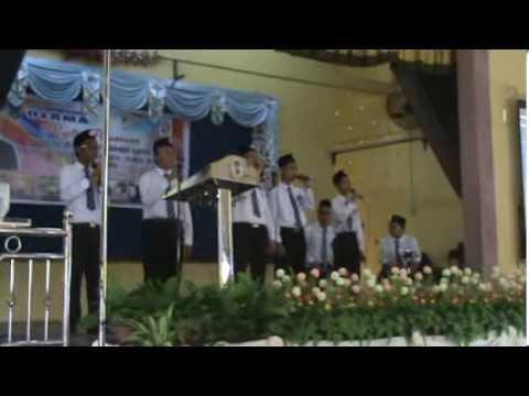 Nasyid Doa Perpisahan