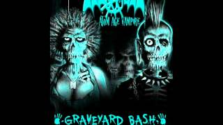 Atom Age Vampire - Graveyard Bash (Rough Demo)