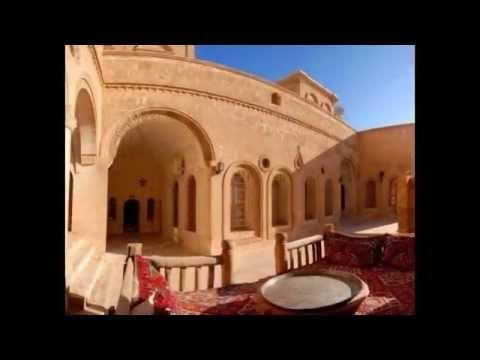 Antik Tatlıdede Konağı - Mardin Rez:0850 333 4 333