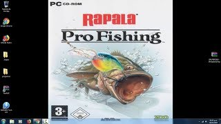 Descargar e Instalar Rapala Pro Fishing Full PC