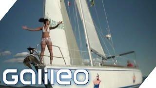 Günstigen Luxus-Urlaub buchen | Galileo | ProSieben
