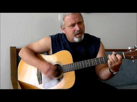 Chain Breaker Performed by Terry Baker