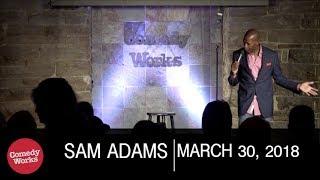 Sam Adams - Couples Talk