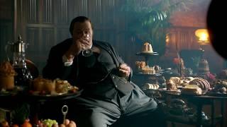 Gentlemen || Sherlock BBC [TAB] [eng sub]