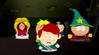 South Park: The Stick of Truth - Ginger Kid Nazi Zombie Trailer [North America]