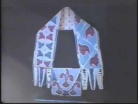 Beadwork Masterpieces: Native American Bandolier Bags