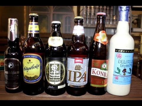 Баварская пивоварня августинер браурай мюнхен (augustiner brauerei münchen) описание история марки пива в пивном ресторане бургомистр в центре москвы.