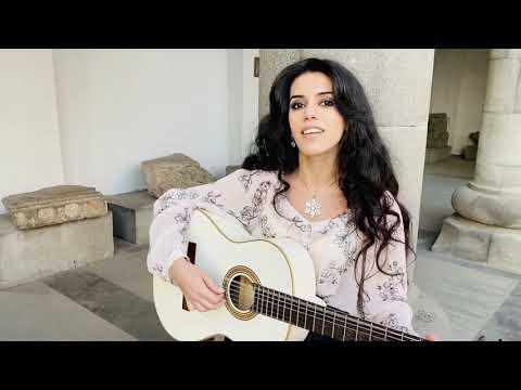 Elena Yerevan - Anca Gnaci (2019)