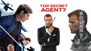 Top 10 Spies in the World