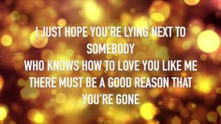 We Don't Talk Anymore Lyric Video - Charlie Puth feat. Selena Gomez
