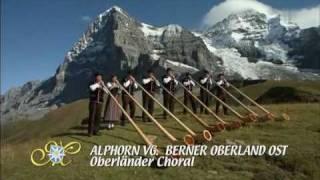 Video Alpenhorn - a short Swiss concert download MP3, 3GP, MP4, WEBM, AVI, FLV Februari 2018