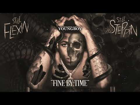 "Youngboy Never Broke Again – ""Fine By Time"""