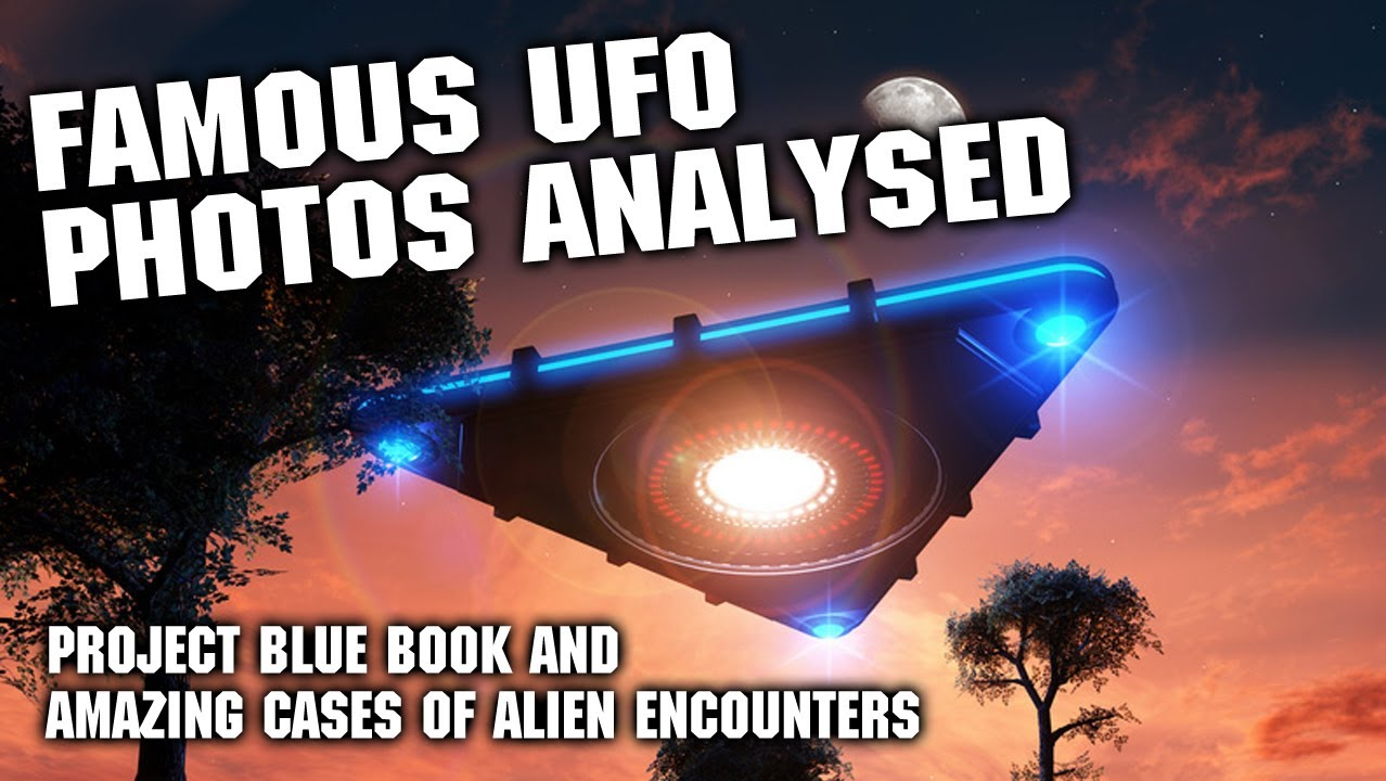 List of reported UFO sightings - Wikipedia