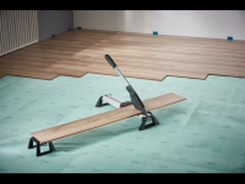 Wolfcraft Vinyl And Laminate Cutter Vlc