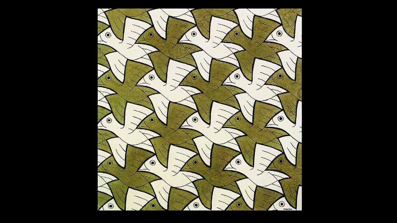 Transforma 231 245 Es De Escher Youtube