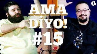 """""""JAHREIN SENİ SEVMİYORUM!"""" - HAYALDİ, GERÇEK OLDU! Ama Diyo! #15 Ahmet Sonuç - Jahrein"""