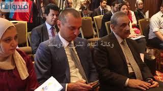 بالفيديو : محافظ كفر الشيخ : طرح المنطقة الاستثمارية قبل نهاية العام