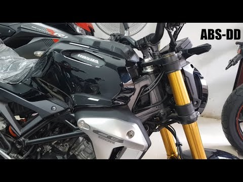 New Honda 150 -2019 [ CB150R- ABS Honda ExMotion ] Spec | Features | Price & Bike Review 2019