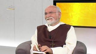Père Jacques Philippe. Le bonheur de tout recevoir de Dieu