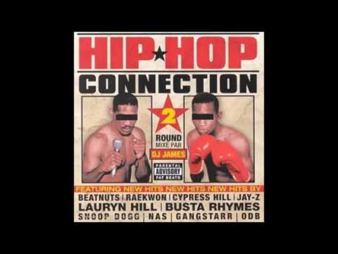Dj James - Intro / Outro (  Hip-Hop Connection 2 )