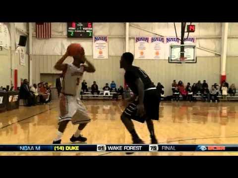 Lourdes vs University of Northwestern Ohio Mens Basketball
