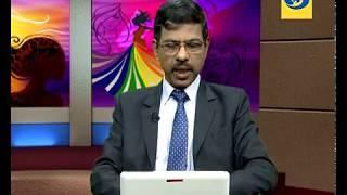 Sakhi Sahyadri - 29 March 2018 - मूल्यतंत्र