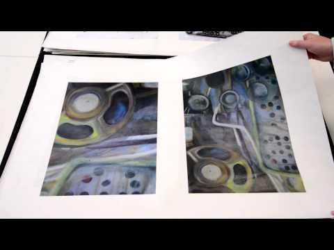 Foundation Diploma In Art And Design Portfolio Showcase 2