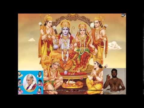 15. Sundara Kandam-Hanuman crosses Ocean, Enters Sri Lanka