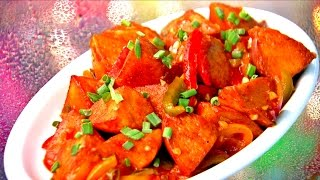 Dhe Ruchi  EP-106 Iddaly Chilly Fry