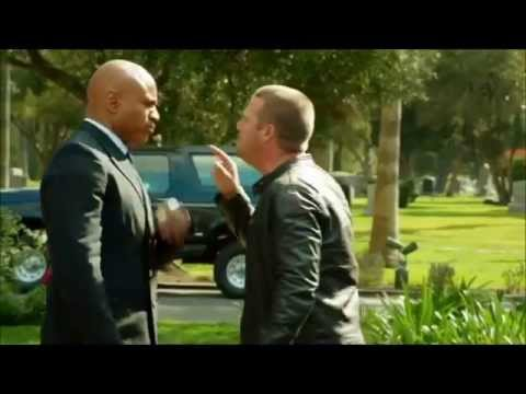 NCIS Los Angeles season 4 Rocks !!
